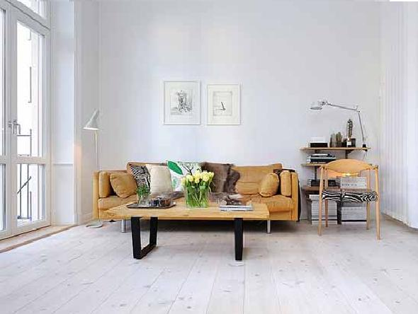 Small Apartement Living Room Ideas
