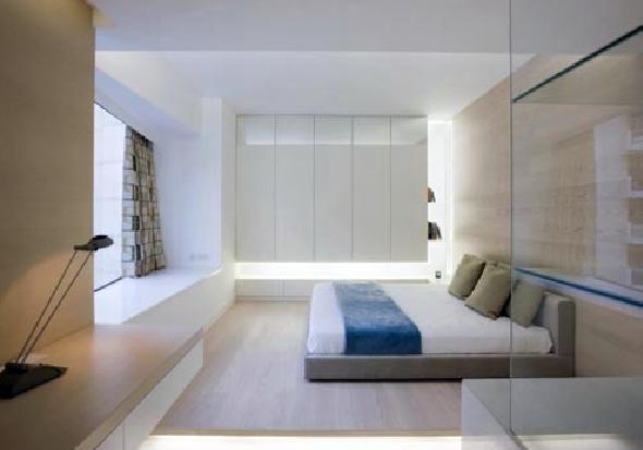 very modern apartment design inspired